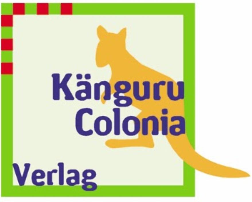 Känguru Colonia